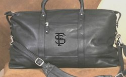 Florida State Seminoles Cabin Duffle Bag by Canyon Outback