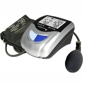 Cheap Lumiscope, Easy Fit Digital BP Monitor (Catalog Category: Personal Care / Blood & Heart Monitors) (ITE-1103-DAH|1)