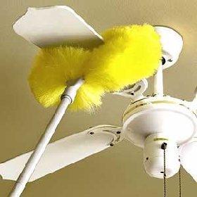 Hampton Ceiling Fan Duster