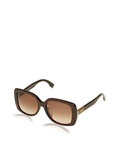 Fendi Gafas de Sol 0014/F/S (56 mm) Havana