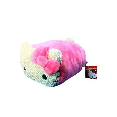 Sanrio Hello Kitty Mini Fiber Pillow (Pink)