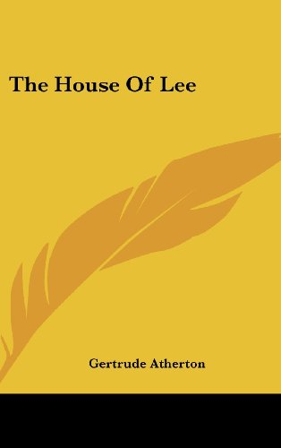 The House of Lee