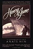 Henry and June: From a Journal of Love