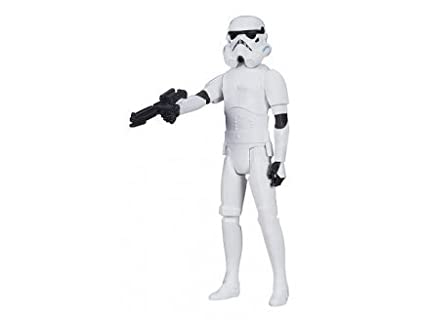 Star wars - a8547 - stormtrooper - figurine 30 cm