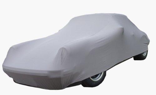 Car-e-Cover-Autoschutzdecke-Perfect-Stretch-elegant-formanpassend-atmungsaktiv-fr-den-Innenbereich-Farbe-Silbergrau-fr-Porsche-911-Typ-996-997-ohne-festem-Heckspoiler