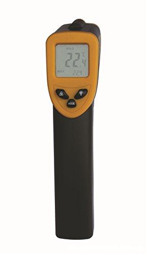 zlj/Thermomètre infrarouge Pyromètre infrarouge///industriel Pistolet infrarouge thermomètres