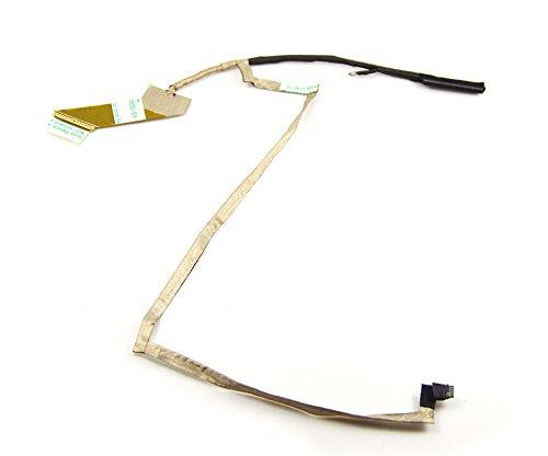 Elecs Laptop Led Screen Cable For Hp Cq32 G32 Dv3-4000 6017B0262601 - Led Screen Panel Cable