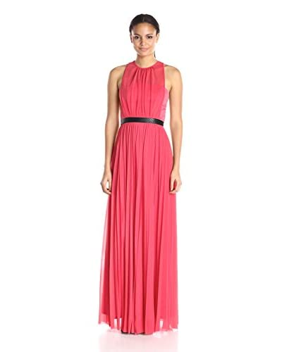 A.B.S. by Allen Schwartz Women's Sheer Gown
