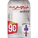 アース製薬 アースノーマット セレクト90日セットホワイト