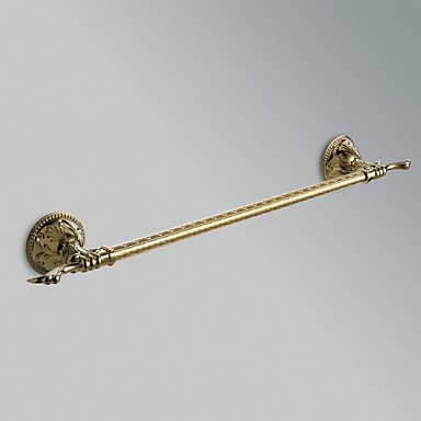LI Ti-PVD Finish Antique Towel Bar