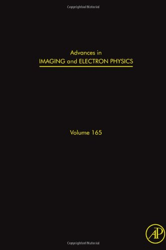 Advances In Imaging And Electron Physics, Volume 165