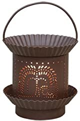 Wax Melter - Rust Willow Tree