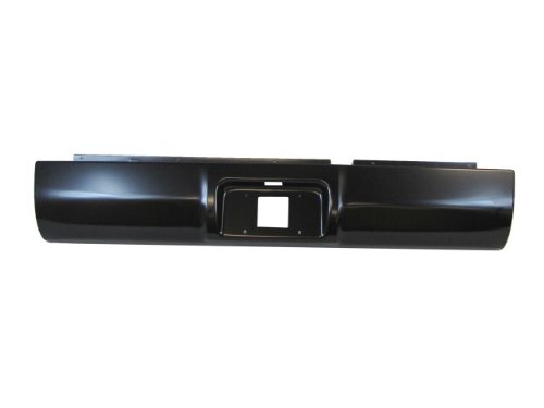 94-01 Dodge RAM 1500 / 94-02 RAM 2500 3500 Pickup Rear Steel Roll Pan (Dodge Roll Pan compare prices)