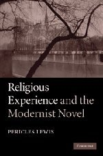 Religious Experience and the Modernist Novel