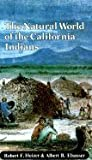 The Natural World of the California Indians