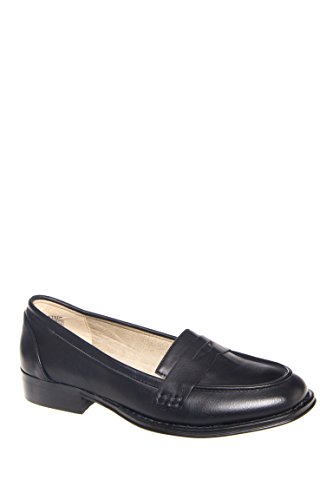 Campus Low Heel Loafer