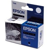 Epson Stylus C 50 - Original Epson C13T02640110 / T026 - Cartouche d'encre Noir - 16 ml