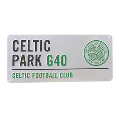 celtic-fc-street-sign