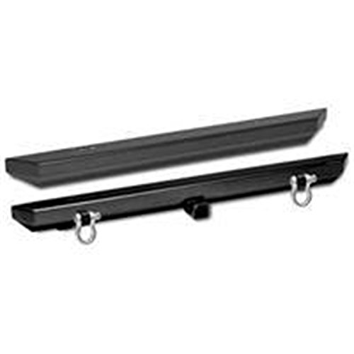 Pro Comp 66164 Front Crawler Style Bumper, Black, For Select Jeep Vehicles (1969 Camaro Bumper compare prices)