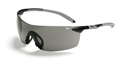Bolle Sport Score Sunglasses (Shiny Black /Eaglevision 2 Dark)