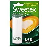 Sweetex 1200 Tablets