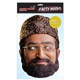 Mr Khan Citizen Khan Official Celebrity Face Mask