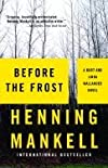 Before the Frost [Paperback]