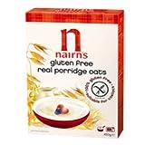 Nairns G/F Porridge 450g