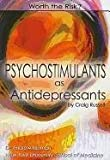 Psychostimulants As Antidepressants (1422204162) by Russell, Craig