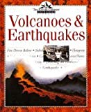 img - for Volcanoes & Earthquakes (Nature Company Discoveries Libraries) book / textbook / text book