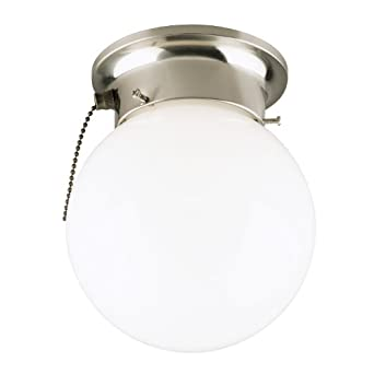Pull Chain Ceiling Light Fixture Solar Garden Lights