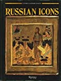 img - for Russian Icons book / textbook / text book