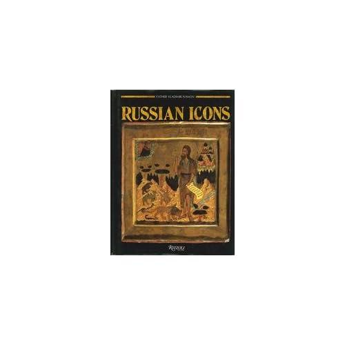 Amazon.com: Russian Icons (9780847809523): Vladimir Ivanov