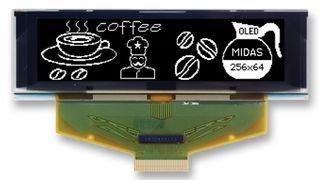 midas-mcot256064ba-wm-oled-256x64-tab-white-multi-i-f