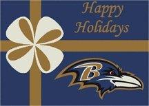 Baltimore Ravens 3 10