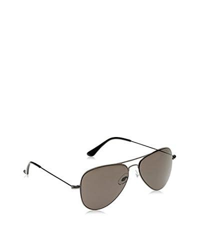Aston Martin Gafas de Sol Polarized Ga14719 04 58 (55 mm) Negro