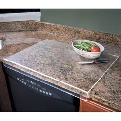 Dishwasher Countertop Protector : Amazon.com: 16 X 18