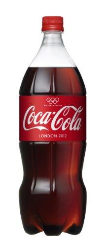 コカ・コーラ 1.5L×8本