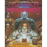 Hellraiser, No. 3: Book of the Damned ~ Clive Barker