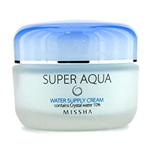 Missha Super Aqua Water Supply Cream 50ml/1.7oz