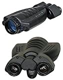ATN Night Shadow-3 Gen 3 5x Magnification Night Vision Binocular Model number NVBNNSDW30.