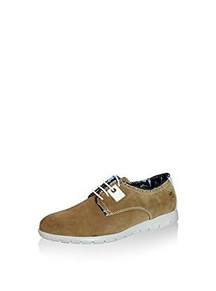 Repitte Zapatos de cordones (Beige)