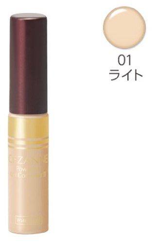 セザンヌ パワーフィット UVコンシーラーII 01 ライト 8g