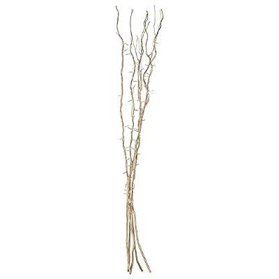 Stunning 1.2m Modern Decorative Twig Branch Fairy Lights