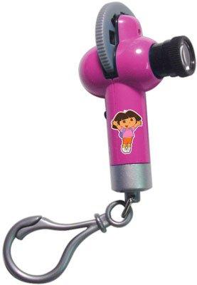 Dora-the-Explorer-Slideshow-Key-Chain-by-Basic-Fun