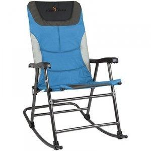 mills-fleet-farm-smooth-glide-rocker-blue-black-600d-polyester-fabric-by-mills