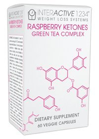Raspberry Ketone Green Tea Complex