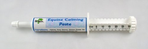 Equine Calming Paste For Digestive Remedy, 30Cc Tube