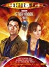Dr Who Storybook 2009