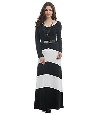 Texco Womens Cotton A-Line Dress